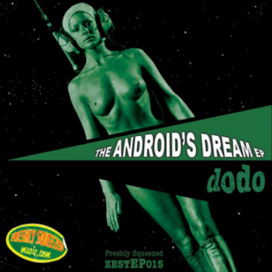 Android's Dream EP