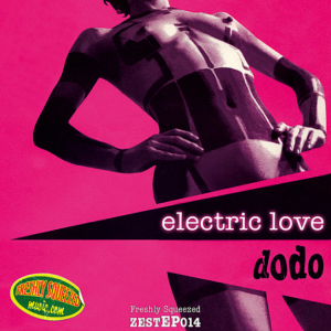 electric love ep